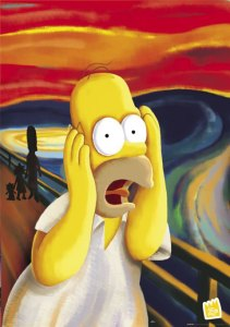 simpsons_munch